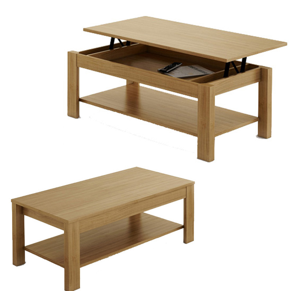 Mecanisme table basse relevable maison design for Table basse relevable