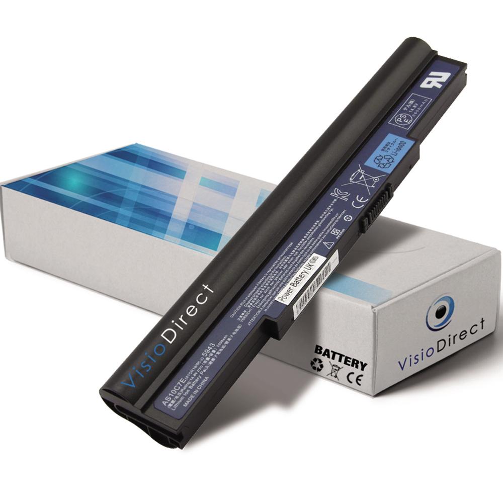 Batterie 14.8V 4400mAh type 4I...