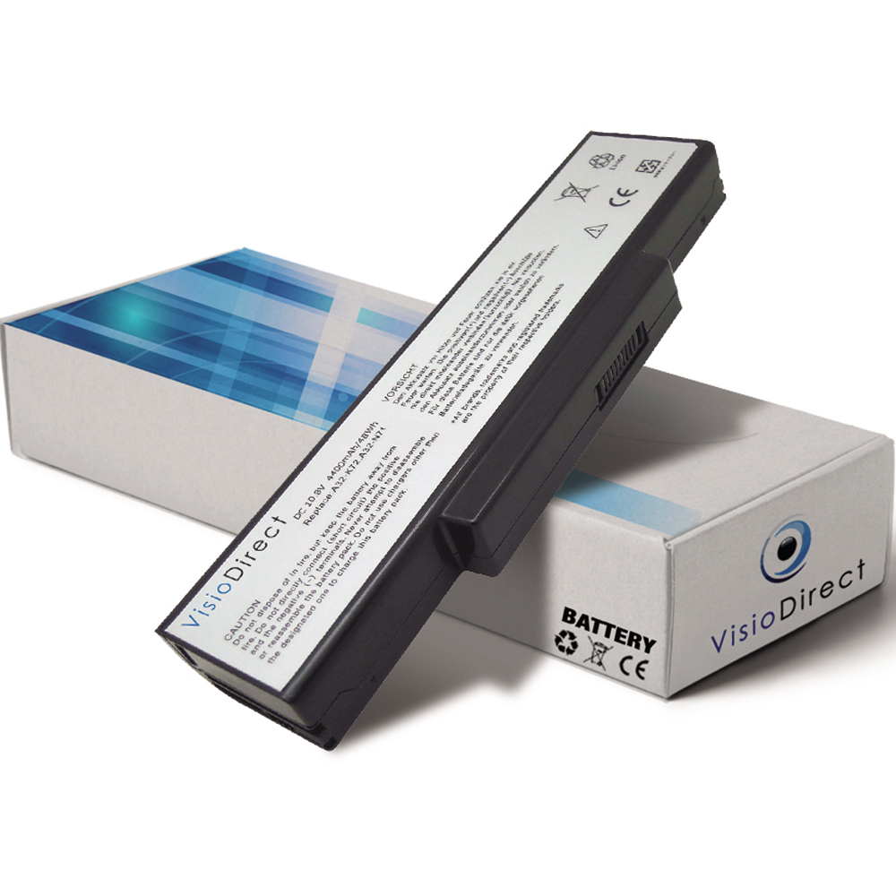 Batterie type 70-NXH1B1000Z po...