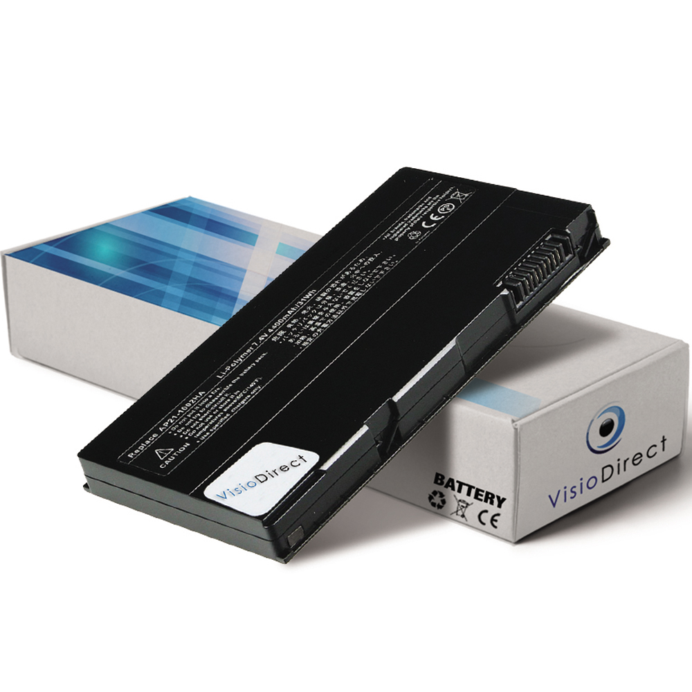 Batterie 11.1V 4400mAh type AP...