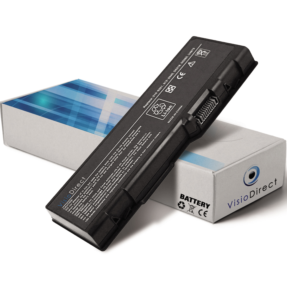 Batterie type 312-0349 pour or...