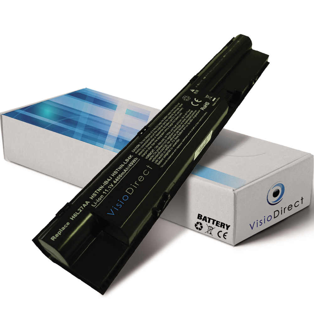 Batterie 11.1V 4400mAh type 70...