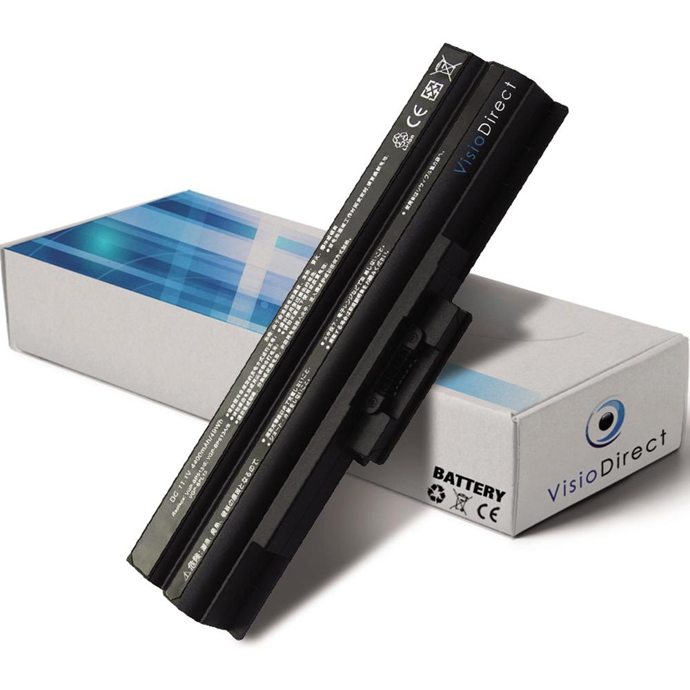 Batterie type VGP-BPL13 pour o...