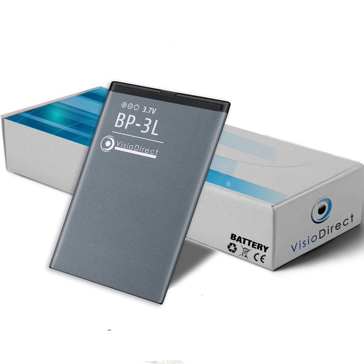 Batterie interne pour Nokia Lu...