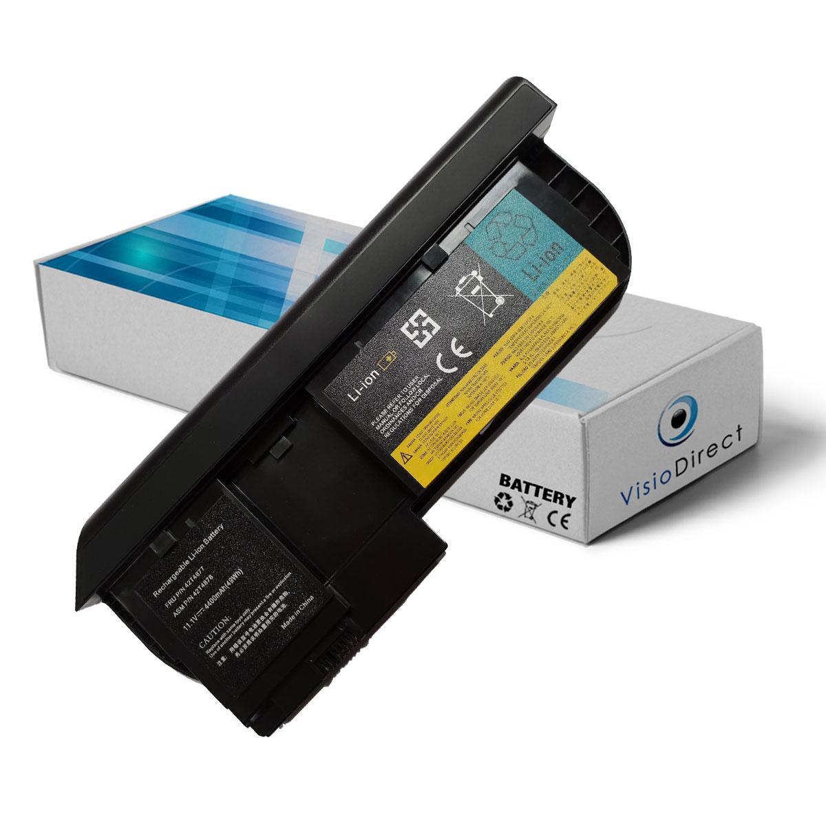 Visiodirect® Batterie compati...