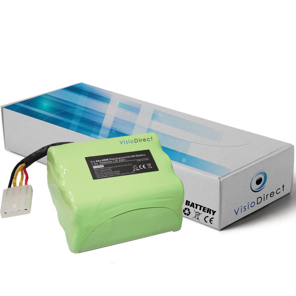 Batterie pour Neato XV-11 7....