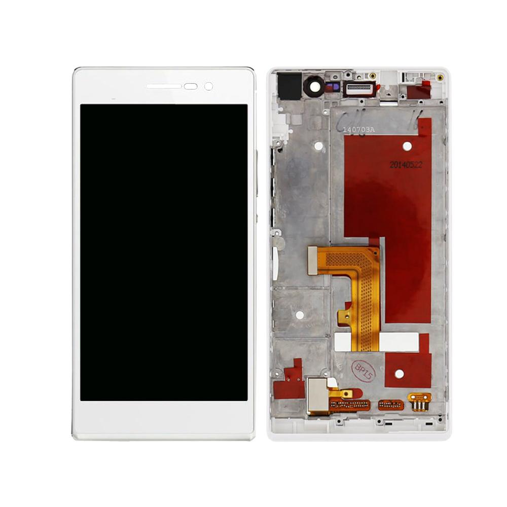 Ecran complet pour Huawei P7 b...