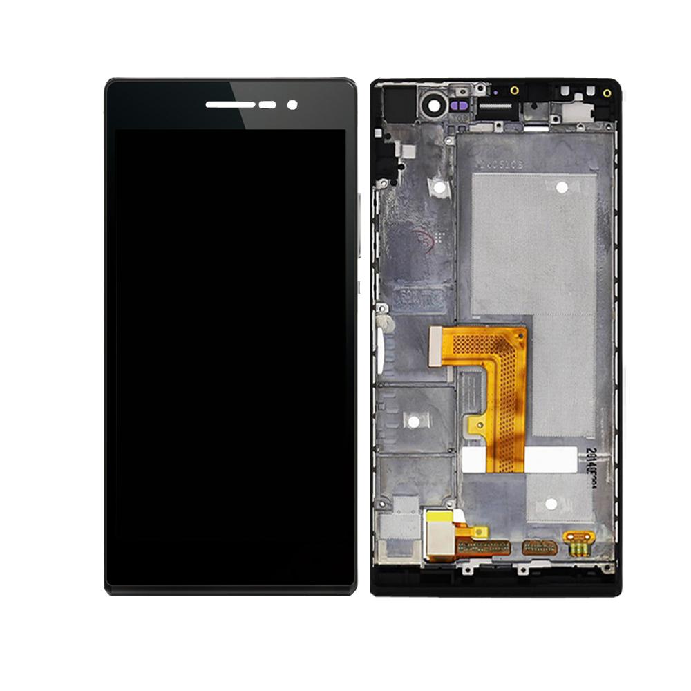 Ecran complet pour Huawei P7 n...