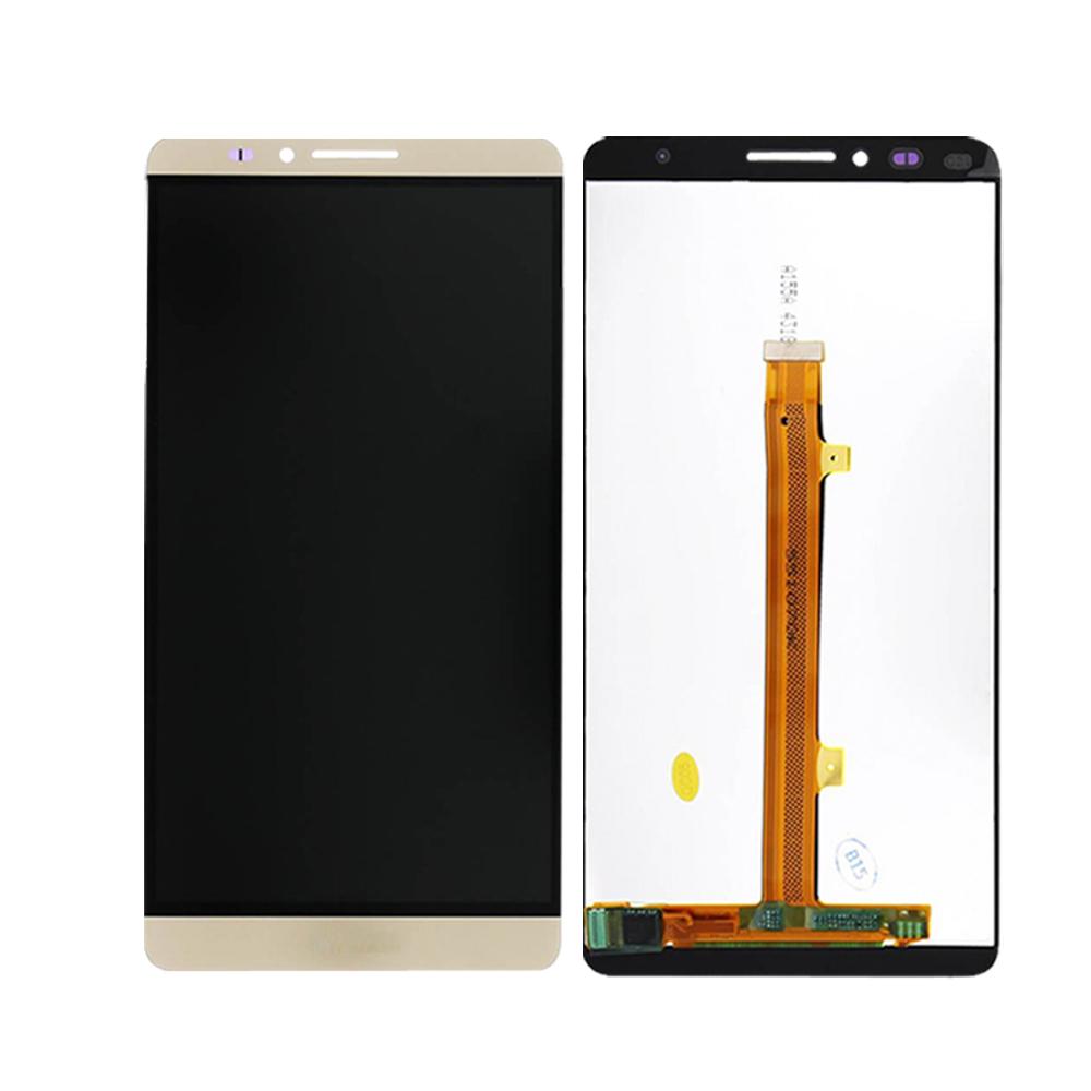 Ecran complet pour Huawei Mate 7 or vitre tactile + ecran LCD - Visiodirect  - 674210ea413e