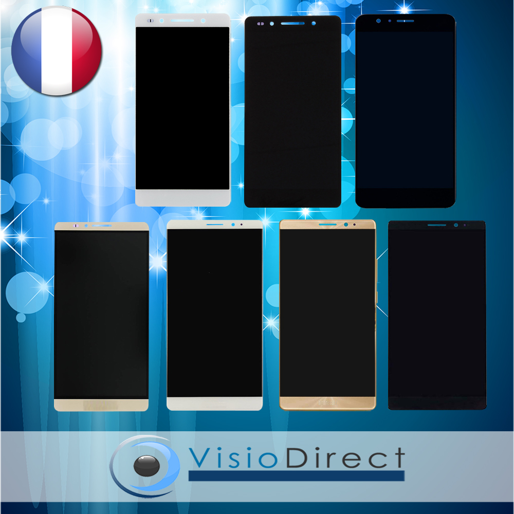 Cran complet pour huawei honor 7 honor 8 8 lite 8 pro for Photo ecran honor 7